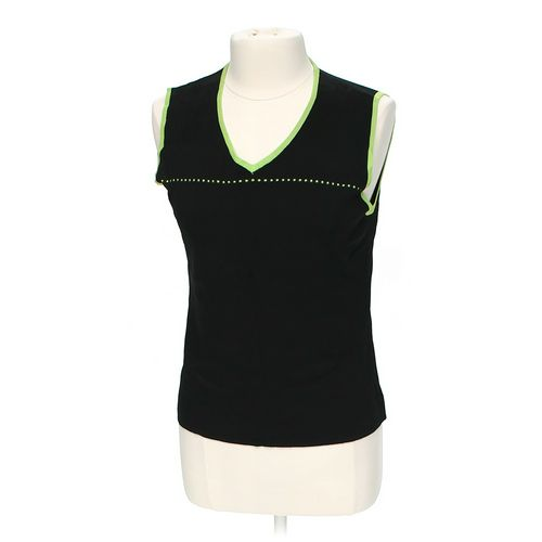 FINITY Trendy Tank Top in size L at up to 95% Off - Swap.com