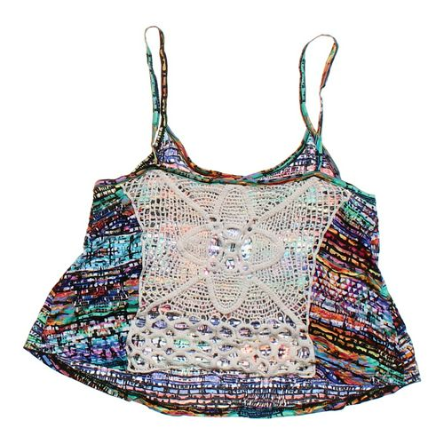 Devin Trendy Tank Top in size JR 11 at up to 95% Off - Swap.com