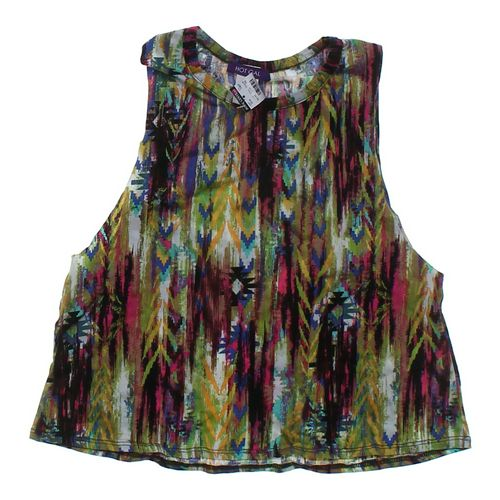 Hot Gal Trendy Tank Top in size JR 11 at up to 95% Off - Swap.com