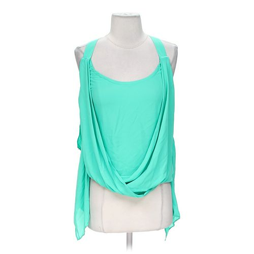 Lipstik Girls Trendy Tank Top in size JR 3 at up to 95% Off - Swap.com