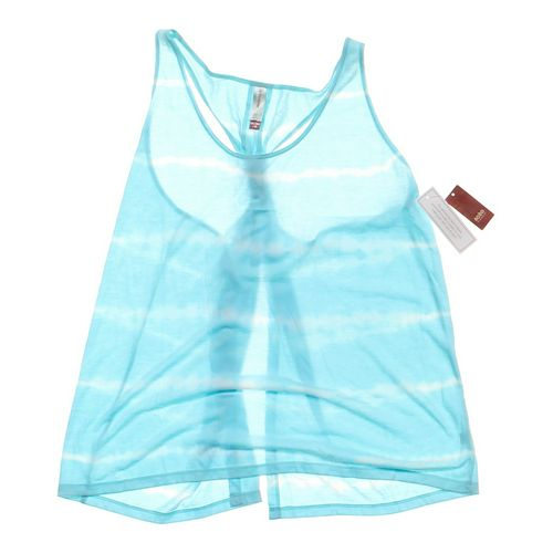 No Boundaries Trendy Tank Top in size JR 19 at up to 95% Off - Swap.com