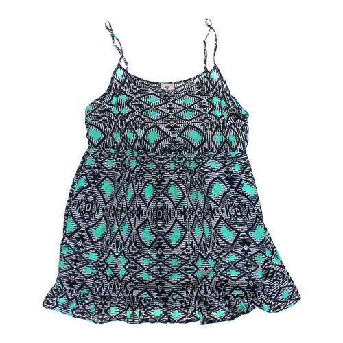 One Clothing Trendy Tank Top in size JR 9 at up to 95% Off - Swap.com