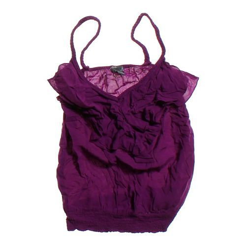 Poetry Trendy Tank Top in size JR 3 at up to 95% Off - Swap.com