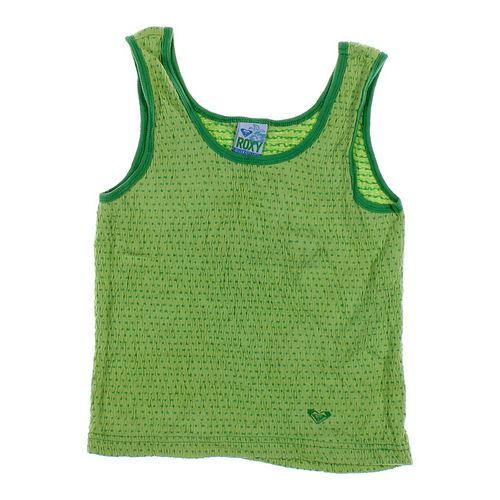 Roxy Trendy Tank Top in size JR 1 at up to 95% Off - Swap.com