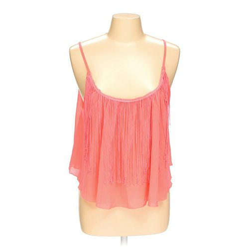 rue21 Trendy Tank Top in size JR 15 at up to 95% Off - Swap.com