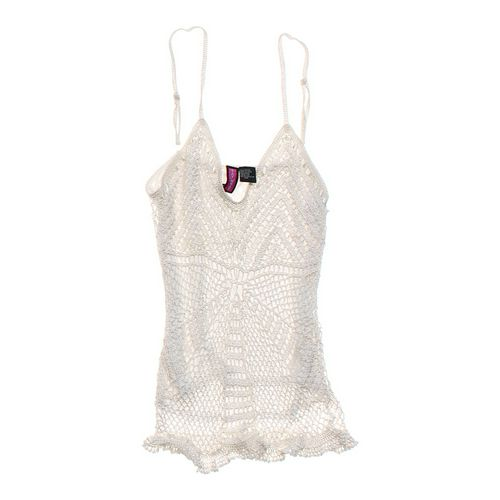 Say What? Trendy Tank Top in size 6 at up to 95% Off - Swap.com