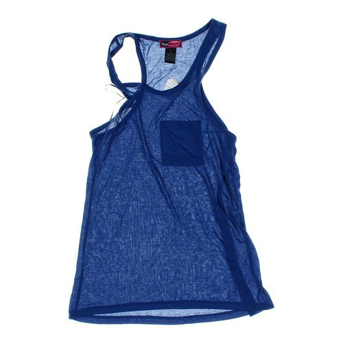 Say What? Trendy Tank Top in size JR 3 at up to 95% Off - Swap.com