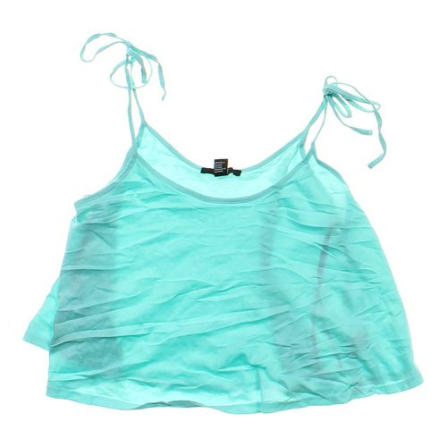 Forever 21 Trendy Tank Top in size S at up to 95% Off - Swap.com