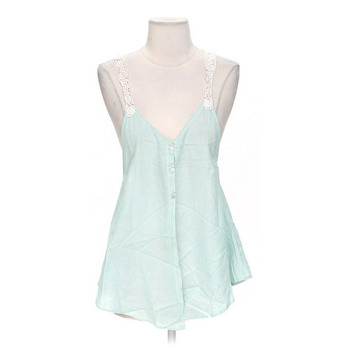 Free Bird Trendy Tank Top in size S at up to 95% Off - Swap.com