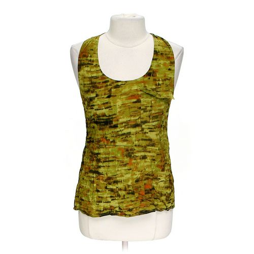 Fun Fun Trendy Tank Top in size L at up to 95% Off - Swap.com