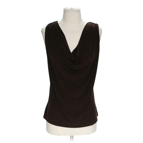 Harve Benard Woman Trendy Tank Top in size S at up to 95% Off - Swap.com