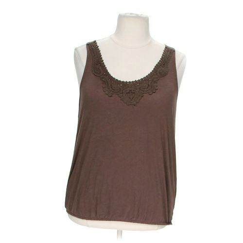 Lane Bryant Trendy Tank Top in size 18 at up to 95% Off - Swap.com