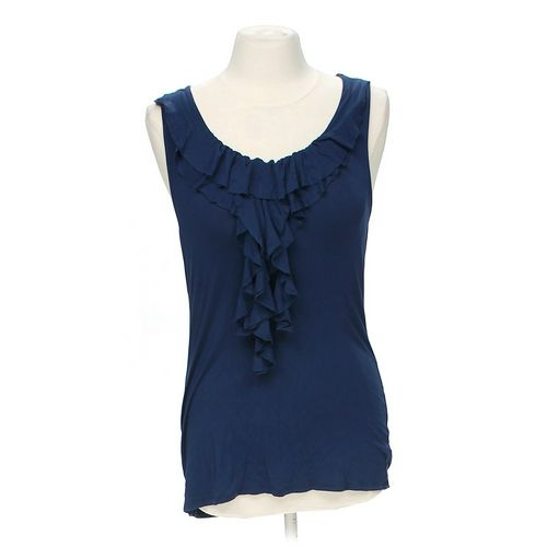 Merona Trendy Tank Top in size M at up to 95% Off - Swap.com