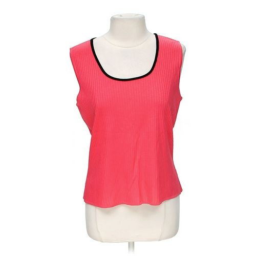 Ming Wang Trendy Tank Top in size L at up to 95% Off - Swap.com