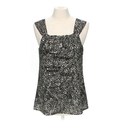 Mossimo Supply Co. Trendy Tank Top in size M at up to 95% Off - Swap.com