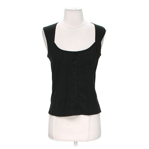 New York & Company Trendy Tank Top in size S at up to 95% Off - Swap.com