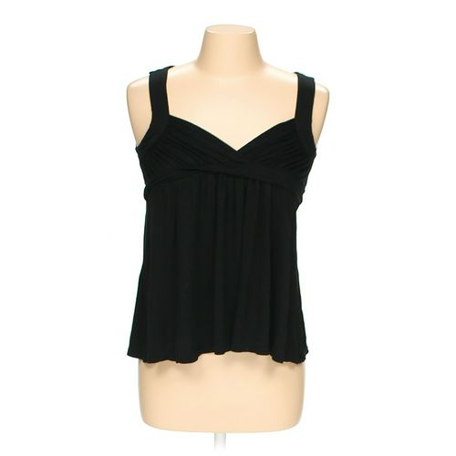 Pretty Good Trendy Tank Top in size M at up to 95% Off - Swap.com