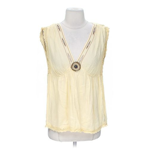 Sanctuary Trendy Tank Top in size S at up to 95% Off - Swap.com
