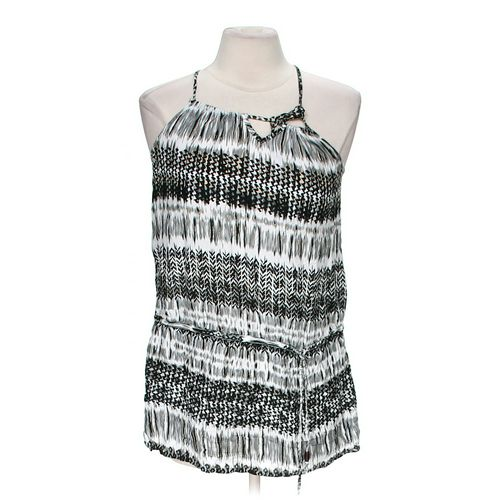 Faded Glory Trendy Tank Top in size M at up to 95% Off - Swap.com