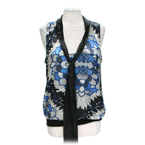 Wrapper Trendy Tank Top in size L at up to 95% Off - Swap.com
