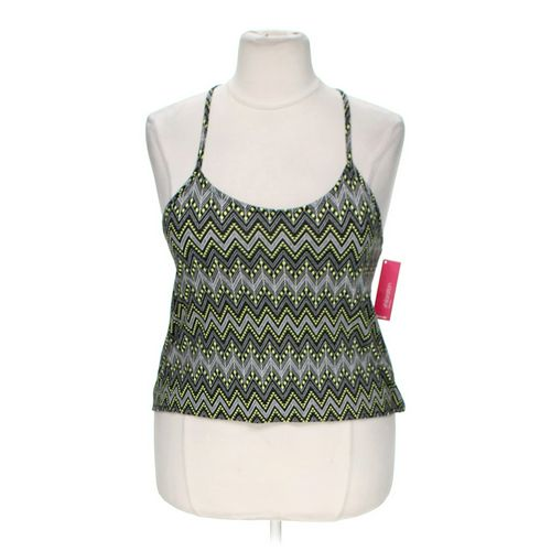 Xhilaration Trendy Tank Top in size XL at up to 95% Off - Swap.com