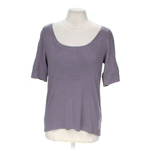 J. Jill Trendy Tee in size M at up to 95% Off - Swap.com