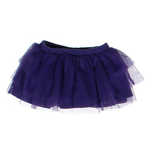 Okie Dokie Trendy Tiered Skort in size 12 mo at up to 95% Off - Swap.com