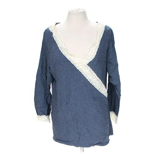 Intimate Options Trendy Top in size 1X at up to 95% Off - Swap.com
