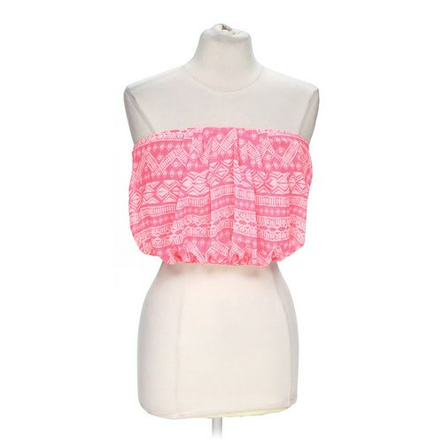 Body Central Trendy Tube Top in size M at up to 95% Off - Swap.com