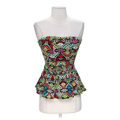 Body Central Trendy Tube Top in size S at up to 95% Off - Swap.com