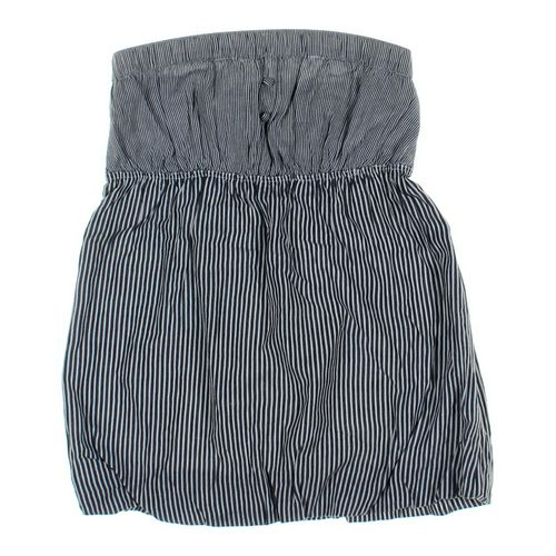 Charlotte Russe Trendy Tube Top in size JR 3 at up to 95% Off - Swap.com