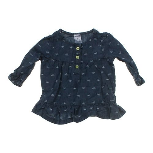 Carter's Trendy Tunic in size 6 mo at up to 95% Off - Swap.com