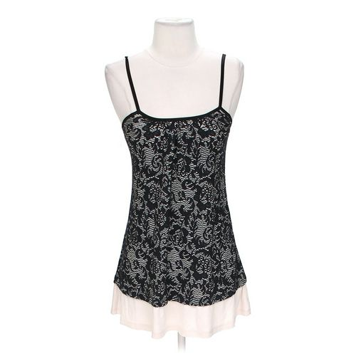 Pretty Good Trendy Tunic in size S at up to 95% Off - Swap.com
