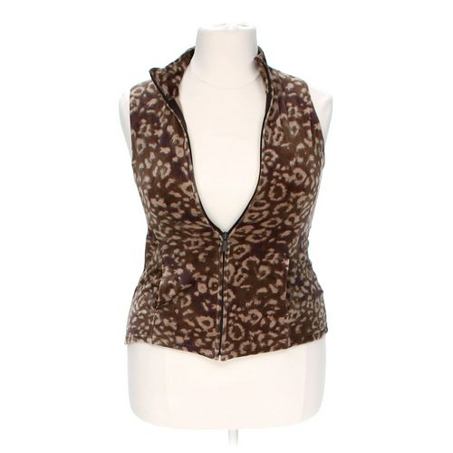 Basic Editions Trendy Vest in size S at up to 95% Off - Swap.com