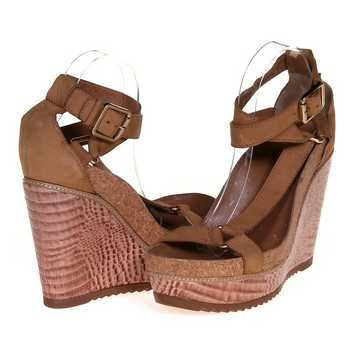 Trendy Wedges for Sale on Swap.com