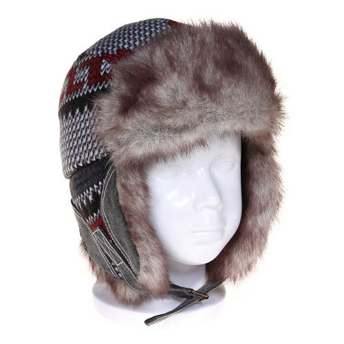 Broner Trendy Winter Hat in size One Size at up to 95% Off - Swap.com