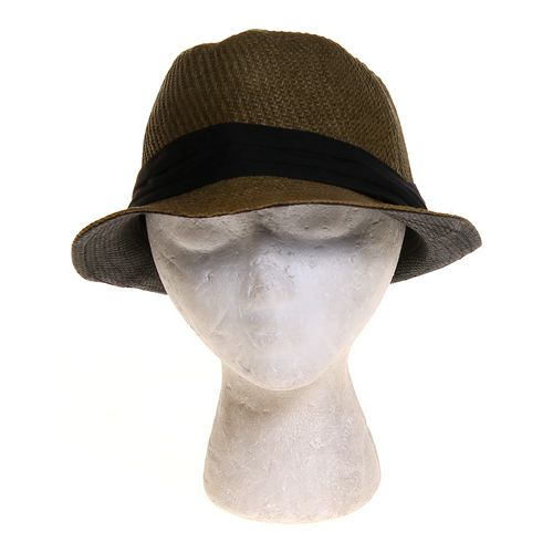 The Hatter Company Trilby Hat at up to 95% Off - Swap.com
