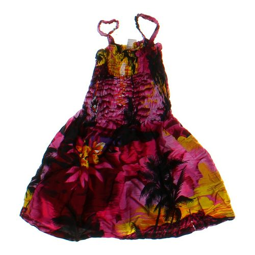 Tropical Dress in size 3 mo at up to 95% Off - Swap.com