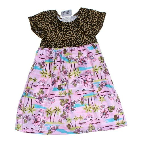 Flap Happy Tropical Dress in size 12 mo at up to 95% Off - Swap.com
