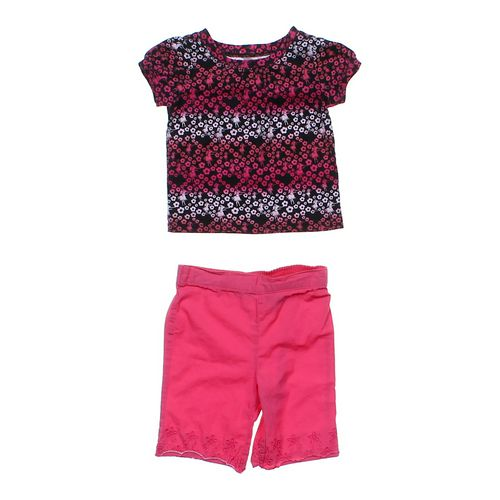 Old Navy Tropical Shirt & Capris in size 6 mo at up to 95% Off - Swap.com