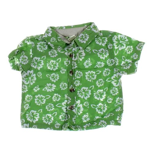 GEORGE Tropical Shirt in size NB at up to 95% Off - Swap.com