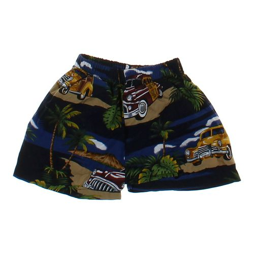 Pacific Legend Tropical Shorts in size 2/2T at up to 95% Off - Swap.com
