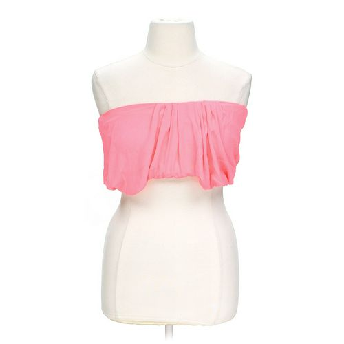 Body Central Tube Top in size XL at up to 95% Off - Swap.com