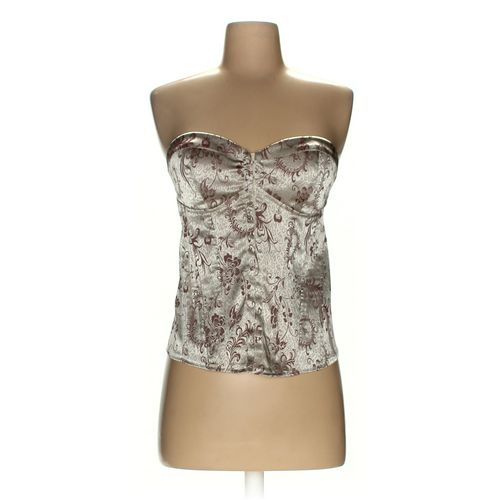 Charlotte Russe Tube Top in size S at up to 95% Off - Swap.com