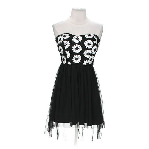 Delia's Tube Top Dress in size S at up to 95% Off - Swap.com