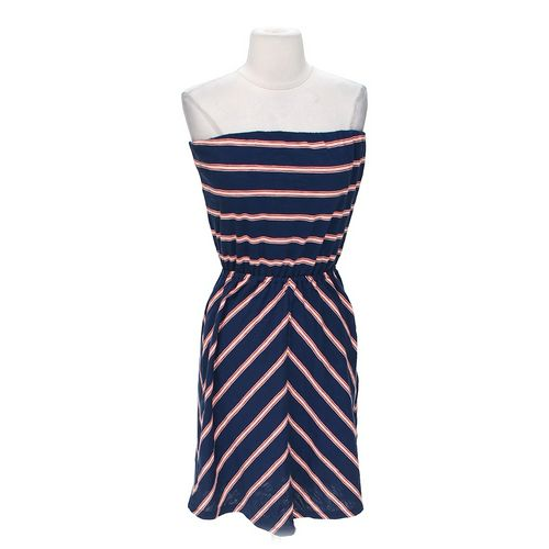 Gap Tube Top Dress in size S at up to 95% Off - Swap.com