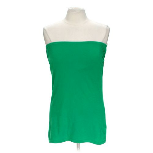 Vanity Tube Top in size JR 15 at up to 95% Off - Swap.com
