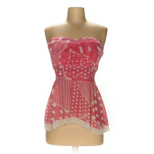 Luluman Tube Top in size S at up to 95% Off - Swap.com