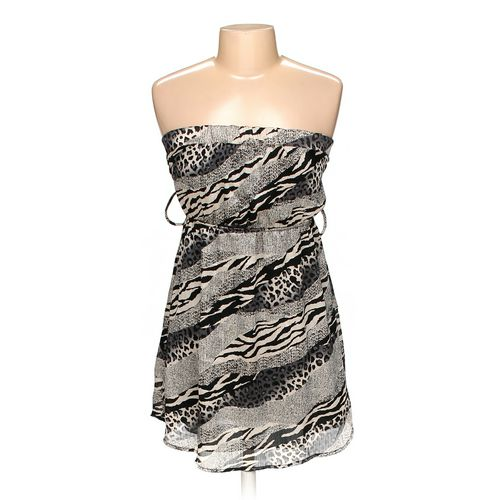 Mind Code Tube Top in size L at up to 95% Off - Swap.com