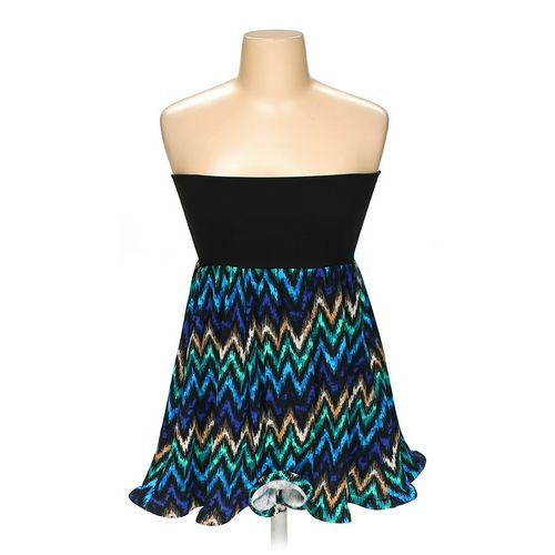PLY 428 Tube Top in size 18 at up to 95% Off - Swap.com